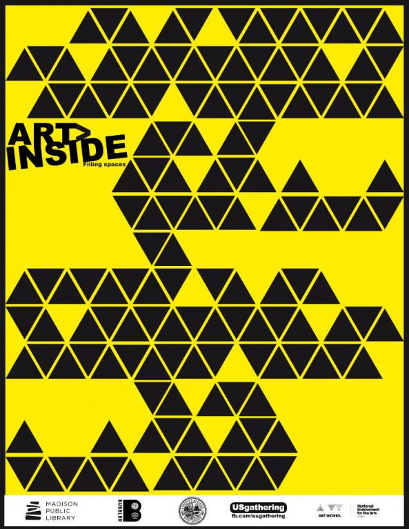 picture of ARTinside logo