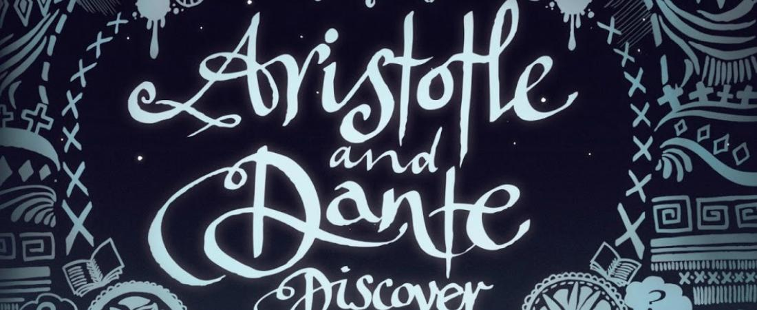 cropped cover of Aristotle and Dante