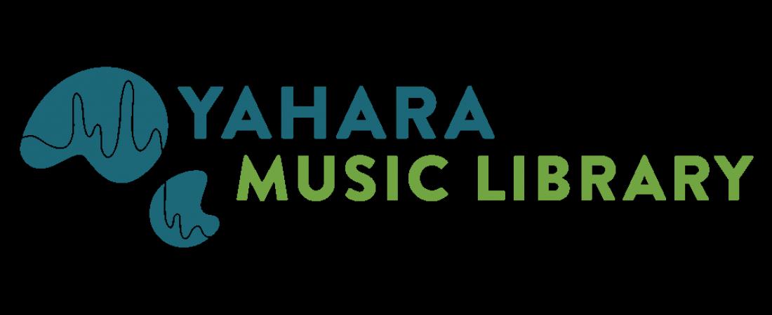 Yahara Music Library logo