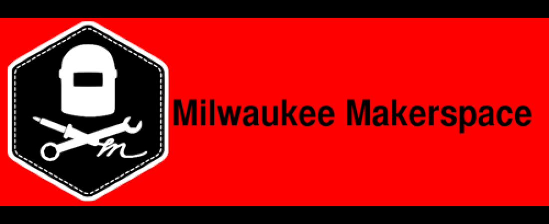 Milwaukee Makerspace logo
