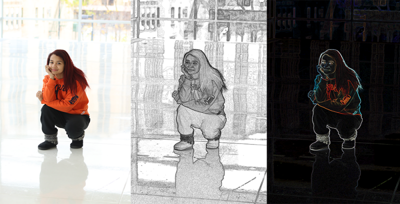 Madison Public Library's Bubbler Making Justice Fauhaus teen art exhibition URBAN BUBBLE