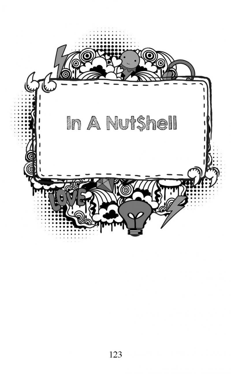 """In a Nutshell"" short story"