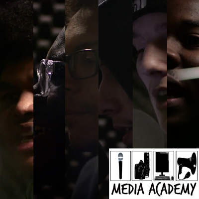 Madison Bubbler Media Academy Hip Hop