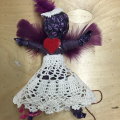 art therapy dolls