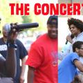 Madison Bubbler Media Academy Around The Way live teen concert
