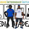 Madison Bubbler Media Academy and Public Library Association's inclusive internship initiative PLA iii internship