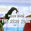 "Madison Public Library Bubbler Media Academy PLA iii interns ""The Read Song"""
