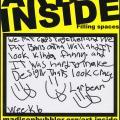 handwritten teen reflection from Lava Bear